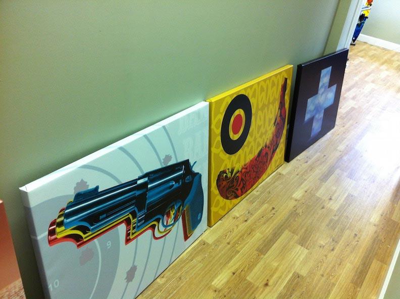Canvas Prints Artco