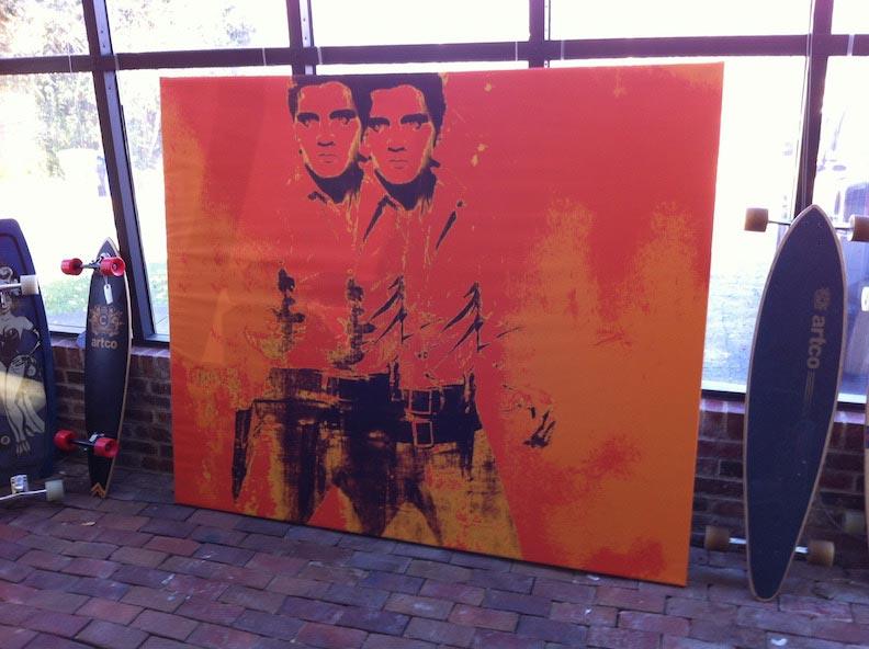 Canvas Prints Club 15