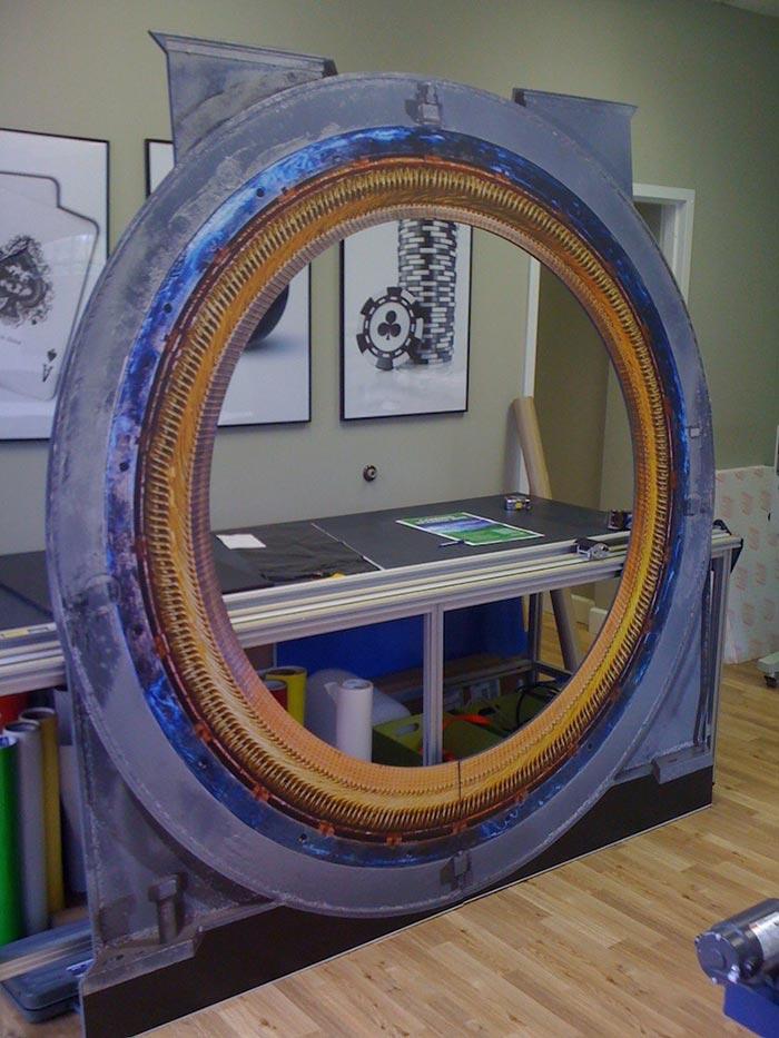 Custom Tradeshow Display Design, Print & Install