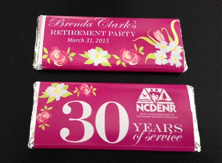 Retirement Wrappers