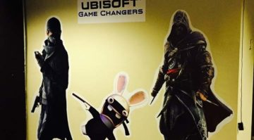 UBIsoft Wall Wrap