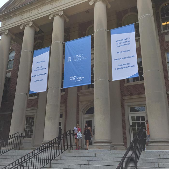 UNC Banner Install