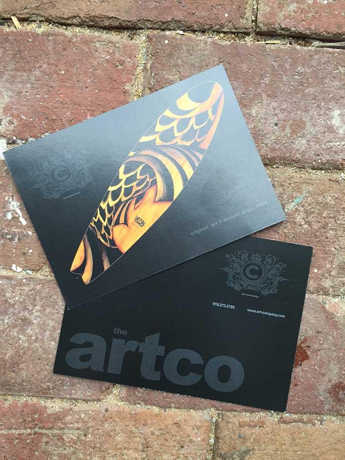 Artco Flyer